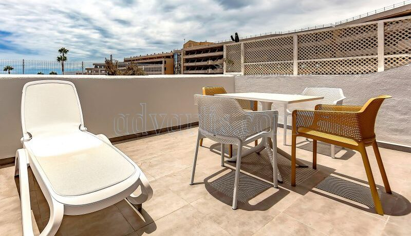 1 bedroom apartment for sale in Parque Royal, Torviscas Bajo, Tenerife