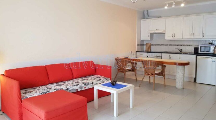 2 bedroom apartments for sale in Golf del Sur Tenerife