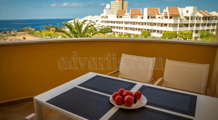 1 bedroom apartments for sale in Tenerife Los Cristianos