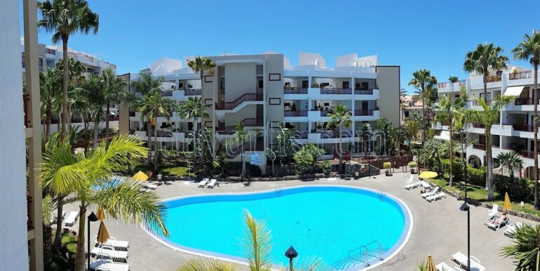 1 bedroom apartment for sale in Palm-Mar, Tenerife, Canary Islands
