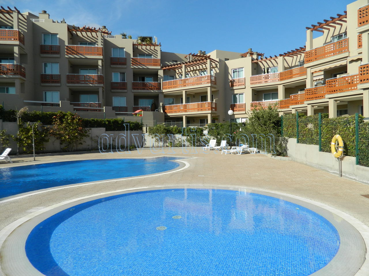 1 bedroom apartment for sale in Sotavento, Tenerife €175.000
