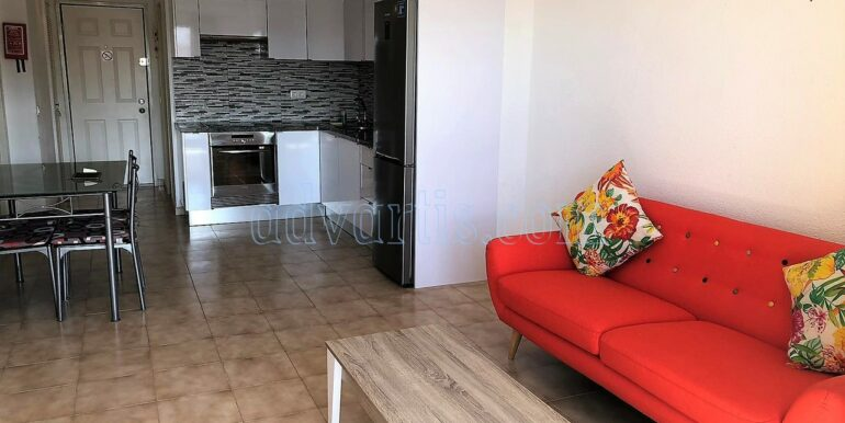 2 bedroom apartment for sale in Castle Harbour, Los Cristianos, Tenerife