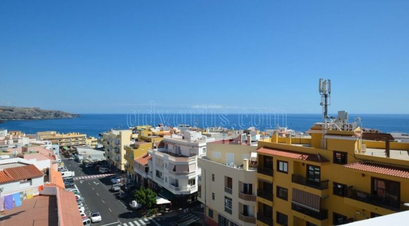 Penthouse for sale in Playa San Juan 500 meters from the beach, Guia de Isora, Tenerife